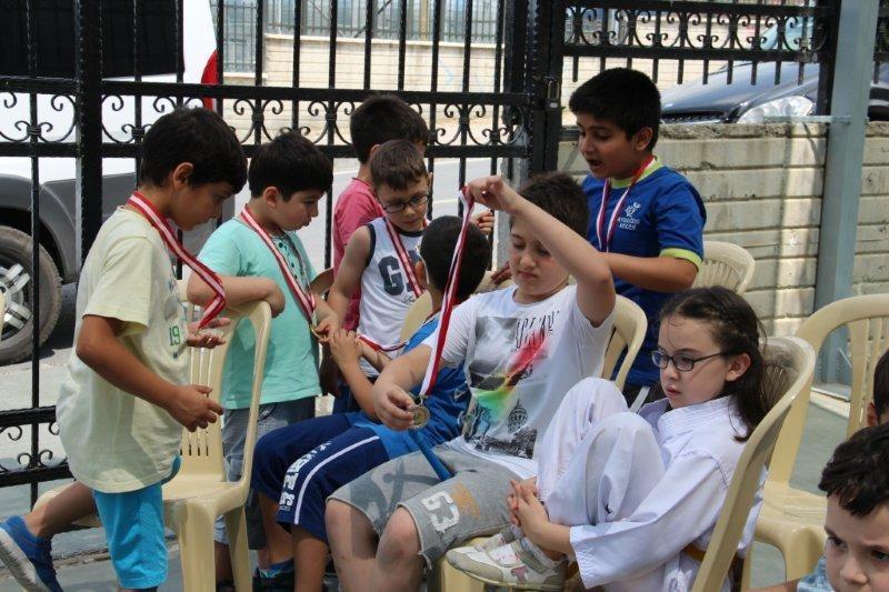 Aydoğdu Okulları Yaz Okulu